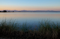 Boundary Bay Sunset