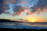 Sunset #4 - Turtle Bay