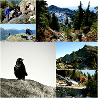 #54: Mount Seymour