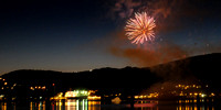 Port Moody Day Fireworks