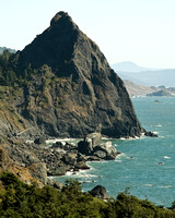 Lookout Rock, Southern Oregon