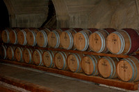 Mission Hill Winery: The Barrel Cellars