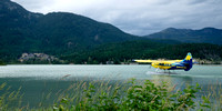 Green Lake: Whistler Airport