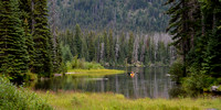 Lightning Lake (Manning Park)